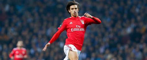 Le président du Benfica veut garder Joao Felix... et les ...