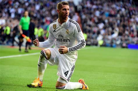 Le Real confirme la lésion musculaire de Ramos