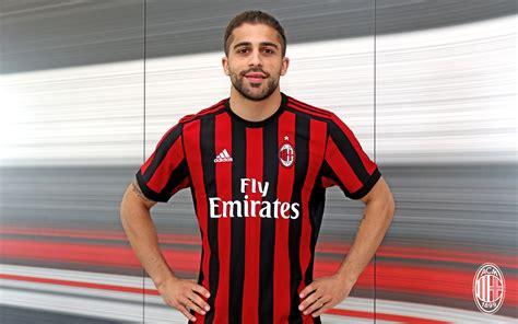 Le schede dei nuovi stranieri della Serie A: Ricardo ...