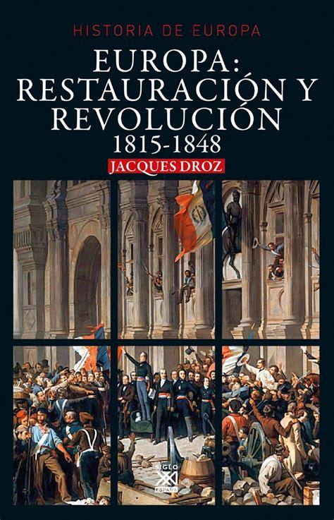 Lea Europa: Restauración y revolución de Jaques Droz en ...