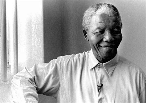 Leadership Lessons from Nelson Mandela s Life   Executive ...