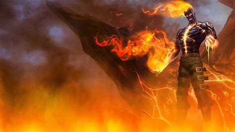 League Of Legends Animated Wallpaper http://www ...