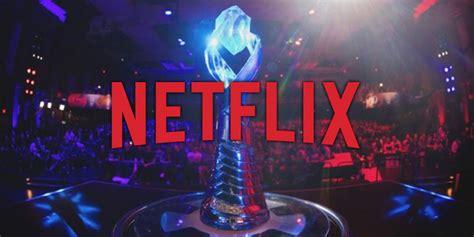 League of Legends formará parte de un documental de Netflix
