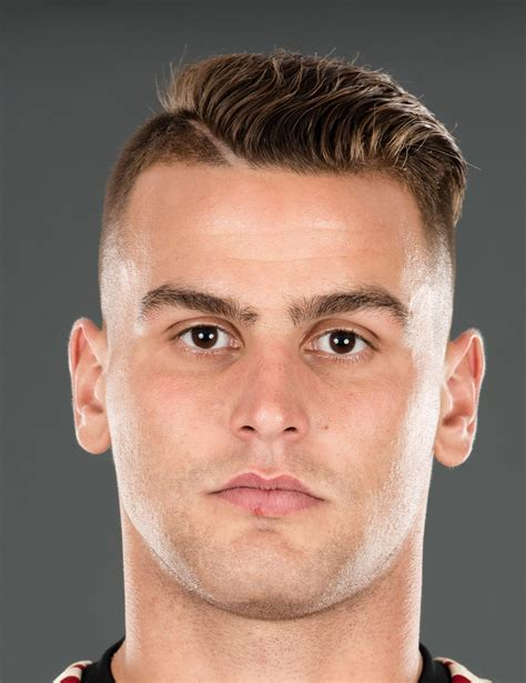 Leandro González Pírez   Player Profile 2017 | Transfermarkt