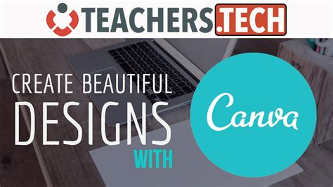 Learn Canva   Create FREE Beautiful Graphic Designs   YouTube