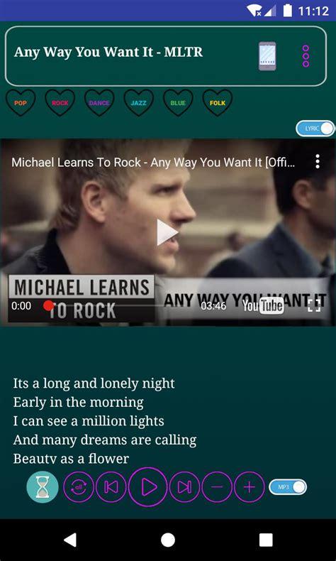 Learn English with Song Lyrics & Free Music Videos安卓下載,安卓版 ...