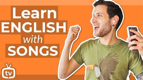 Learn English With Songs | 4 Fun & Easy Steps!   YouTube