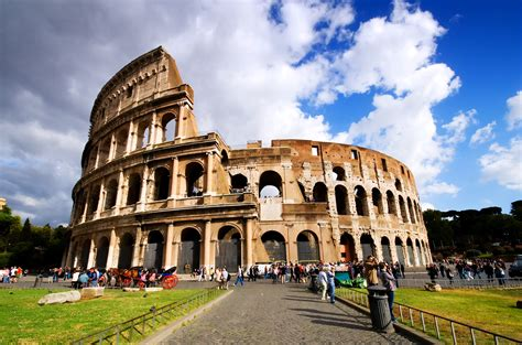 Learn general information about Italy before your visit ...