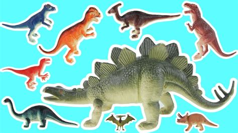 Learn Names Of Dinosaurs   Names Of Dinosaurs | Learn ...