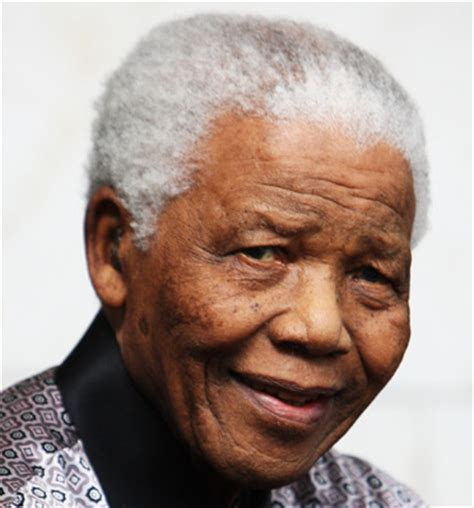 Learner Area: Biography of Nelson Mandela | An anti ...