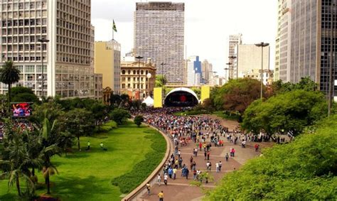 Learning cities in Brazil: São Paulo joins the UNESCO ...