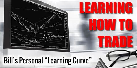 Learning How To Trade  Bill s Personal  Learning Curve ...