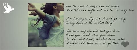 #Learning to Fly #Tom Petty #Facebook Cover Photo | Tom ...