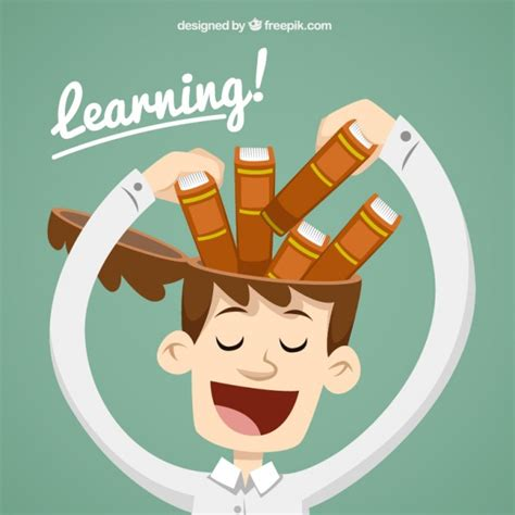 Learning Vectors, Photos and PSD files | Free Download