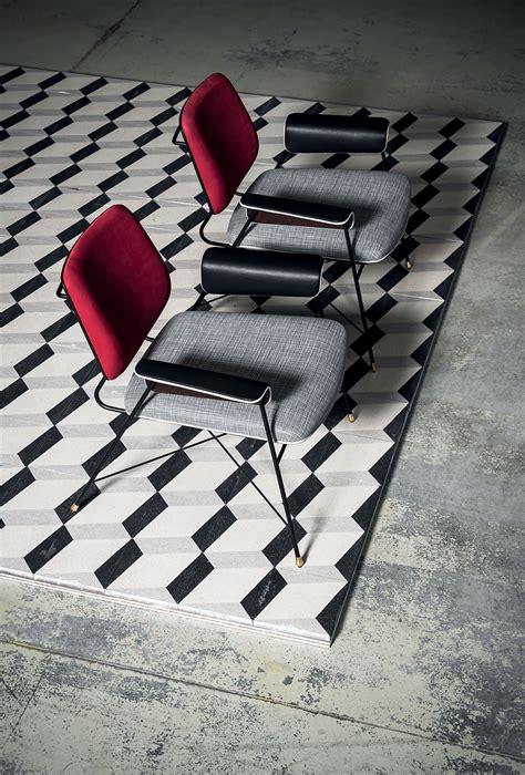 LEATHER ARMCHAIR BAUHAUS | Baxter | Bauhaus armchair ...