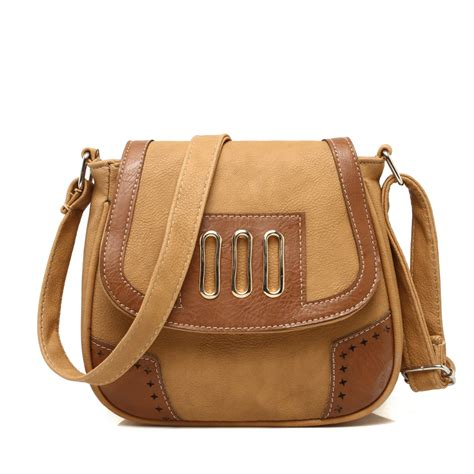 Leather Cross Body Bags On Sale. Fossil Women s Fiona PVC ...
