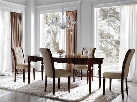 Leather Dining Chairs IKEA   YouTube