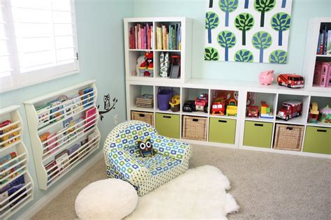 Leave It to Ikea | Toy Storage Ideas From Real Kid s Rooms ...