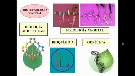 Lec1 Introducción a la Biotecnología Vegetal aplicada a ...