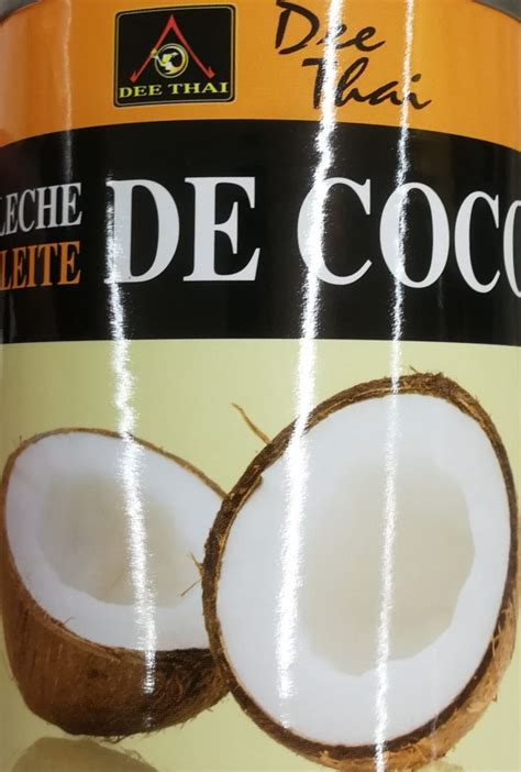 Leche de Coco Mercadona: Precio, Beneficios ...