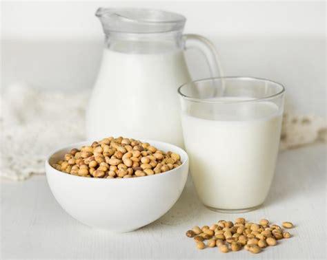 Leche de soja: beneficios y propiedades. Toda la información