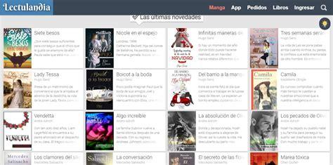 Lectulandia: Descargar libros gratis sin registrarse