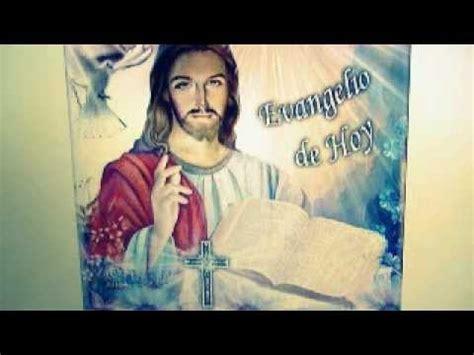 LECTURA DEL SANTO EVANGELIO DEL DIA DE HOY   11/4/2012 ...