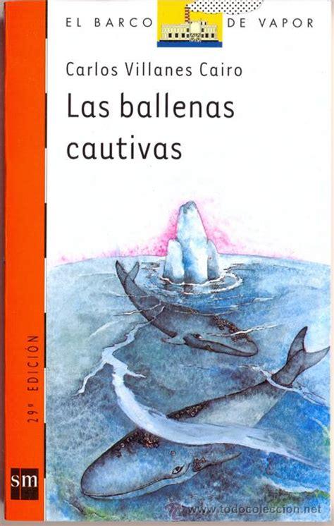 LECTURA ESCOLAR EN PDF : Las ballenas cautivas