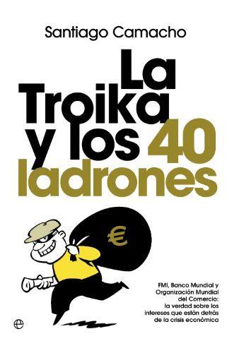 Leer libros en inglés: La troika y los 40 ladrones ...