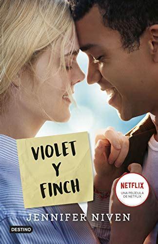 Leer Violet y Finch Online | Pdf Gratis