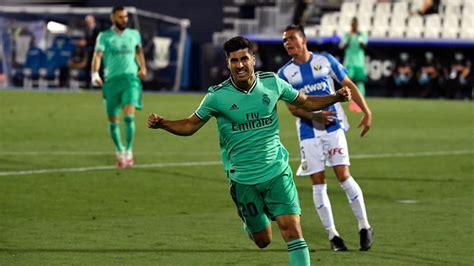 Leganés 2 2 Real Madrid: El Real Madrid no tiene piedad ...