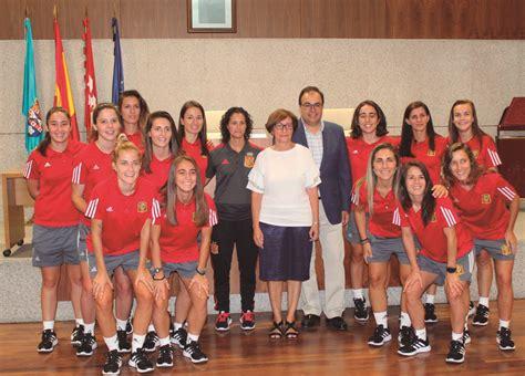 Leganés acoge el preeuropeo de fútbol sala en femenino ...