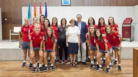 Leganés acogerá el preeuropeo del fútbol sala femenino ...