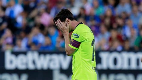 Leganés   Barcelona: Resultado, resumen y goles del fútbol ...