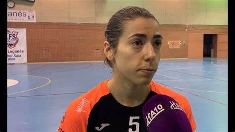 Leganés    Burela 15 02 2020  fútbol sala femenino  www ...