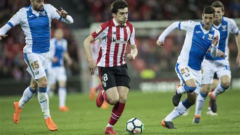Leganés: Complicado  Plan Renove  para el Lega   Marca.com