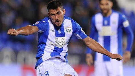 Leganés   Deportivo en directo online | Liga Santander