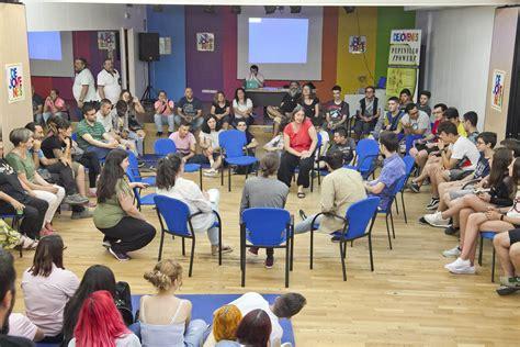 ¨Leganés Dialoga¨, un espacio para debatir sobre los ...