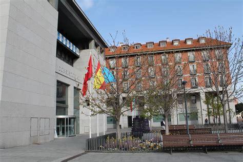 LEGANÉS / El alcalde ordena un receso en el Pleno por los ...