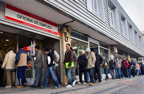 Leganés/ El desempleo cae un 2,11% respecto al mes anterior
