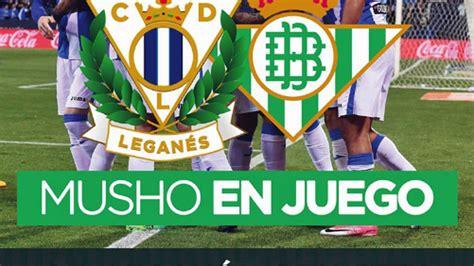 Leganés: El Lega vuelve a la carga con sus ya famosos ...
