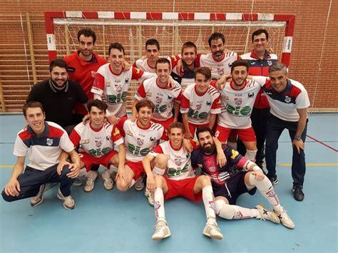 LEGANÉS/ El Leganés FS se clasifica para la Copa del Rey ...
