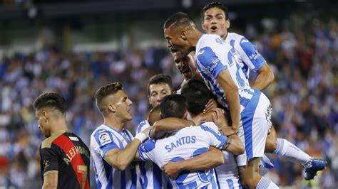 Leganés: El Leganés renovará a todos sus abonados gratis ...