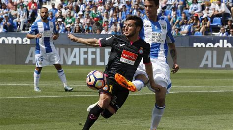 Leganés   Espanyol en directo