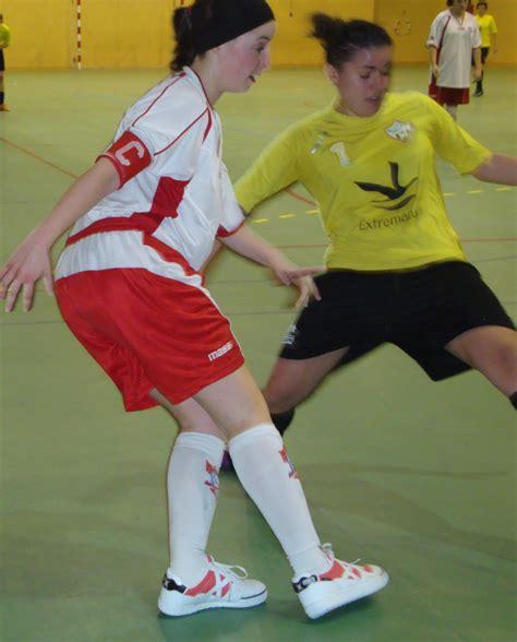 Leganés Fútbol Sala Femenino, líder de la División de ...