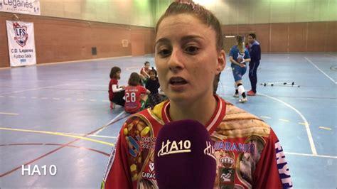 Leganés    Poio 30 11 2019  fútbol sala femenino  www.ha10 ...