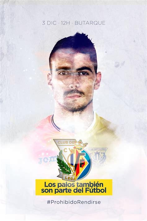 Leganés:  Prohibido rendirse ante el Villarreal    Marca.com