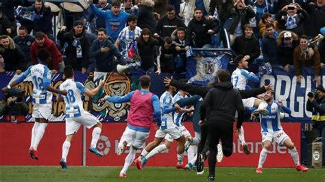 Leganés   Real Sociedad: Óscar:   Me estaba concentrando ...