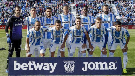 Leganés: Valora el rendimiento de todos los jugadores del ...