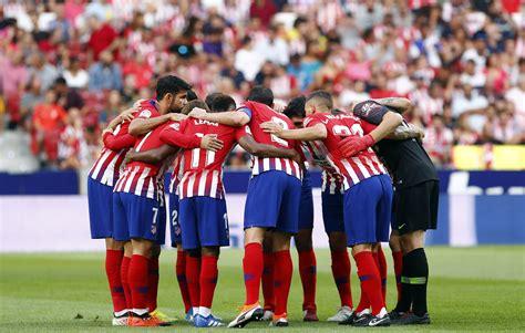 Leganés x Atlético de Madrid: Saiba como assistir ao jogo ...